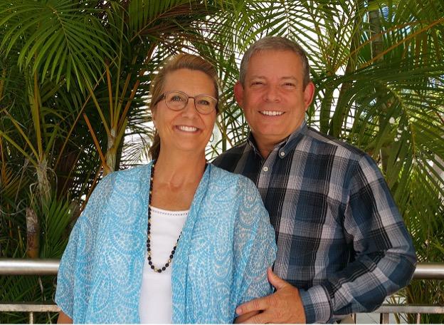 John and Karen Stodghill