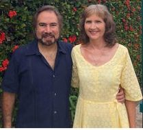 Guillermo and Jennie Salinas